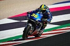 MotoGP Misano II 2020: Zeitplan, TV-Zeiten und Livestream