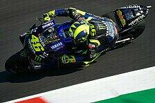 MotoGP - Valentino Rossi: Petronas-Bekanntgabe am Wochenende