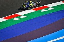 MotoGP Misano 2020: Die Reaktionen zum Trainings-Freitag