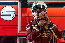 Vettel schimpft über Regel-Diskussion: Beweis für Versagen