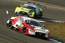 DTM Nürburgring 2020: TV-Programm Sat.1 heute, ran-Livestream