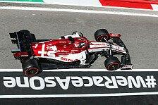 Formel 1, Räikkönen ärgert Strafe: Gehofft, es sieht niemand