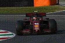 Formel 1, Leclerc übertrifft alle Erwartungen: Vertrauen zurück