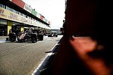 Formel 1, Sebastian Vettel erlöst: Hatte viele Gedanken im Kopf