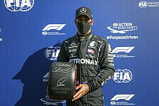 Formel 1 Ticker-Nachlese Mugello: Reaktionen zum Qualifying