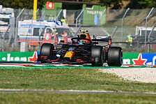 Formel 1 Mugello, Qualifying: Verstappen klar hinter Mercedes