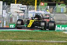 Formel 1, Renault-Pech: Ocon ruiniert Ricciardos P5-Chance