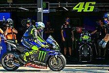 MotoGP: Corona-Fall bei Yamaha, 6 Ingenieure fehlen in Le Mans