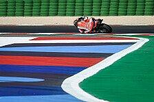 MotoGP Misano: Bagnaia auch im 4. Training mit Bestzeit