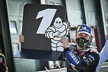 MotoGP Misano 2020: Alle Bilder vom Qualifying-Samstag