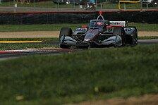 IndyCar Mid-Ohio I 2020: Rennen und News