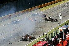Formel-1-Fahrer gehen wegen Restart-Chaos auf FIA los: War klar
