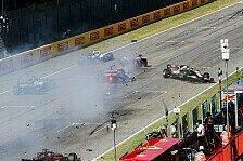 Formel 1, FIA verurteilt Fahrer-Kritik: Persönlicher Angriff
