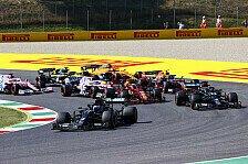 Formel-1-Analyse Mugello: Gewinner & Verlierer des Crash-Chaos