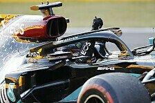 Formel 1 2020: Toskana GP - Rennen
