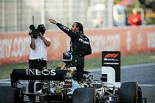 Formel 1 2020: Toskana GP - Sonntag