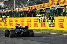 Formel 1 Mugello: So kam es zu Hamiltons Toskana-Triumph