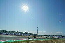MotoGP Misano II 2020: So wird das Wetter beim zweiten Rennen