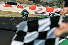 MotoGP Misano 2020: Die Reaktionen zum Rennsonntag