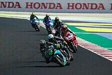 MotoGP-Analyse: Wie Morbidelli und Bagnaia auftrumpften