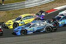 DTM - Video: DTM Livestream Nürburgring 2020: Das 2. Freie Training live