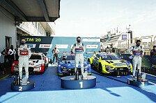 DTM 2020 Nürburgring I: Die besten Bilder vom 5. Wochenende
