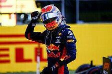 Formel 1, Red Bull lobt Albon: Podium als Antwort auf Kritik