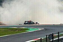 Formel 1 - Presse: Crash, Boom, Bang! Autoscooter in Mugello