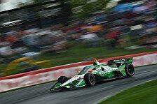 IndyCar Mid-Ohio II 2020: Herta-Sieg, Dixon-Drama, Startcrash