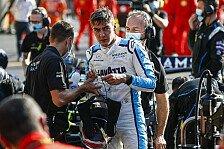 Formel 1, Russell verliert P9 an Ferrari-Duo: Lächerlich!