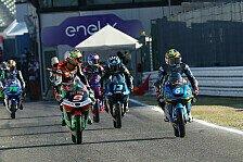 Moto3-Rekord-Strafenflut nach 1. Misano-GP: 24 Fahrer betroffen