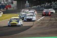 Opel verstärkt Feld der ADAC TCR Germany am Hockenheimring
