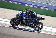 MotoGP - Vinales macht Druck: Yamaha muss reagieren
