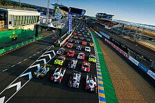 24h Le Mans 2020 - Donnerstag: Trainings und Qualifying