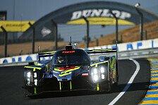 24h Le Mans 2020: Bruno Spengler verunfallt bei Renndebüt