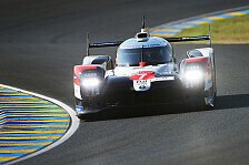 24h Le Mans 2020: Toyota-Pole in neuem Hyperpole-Format