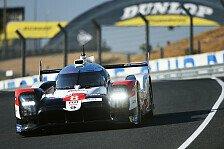 24 Stunden von Le Mans künftig live bei RTL Nitro