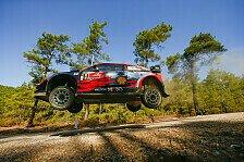 Loeb und Hyundai Motorsport beenden Zusammenarbeit in der WRC