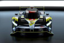 24h Le Mans: ByKolles präsentiert Hypercar für 2021