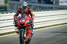 MotoGP-Saisonhalbzeit: Verlorene Punkte bei WM-Kandidaten
