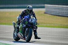 MotoGP Live-Ticker Misano II: Reaktionen zum Vinales-Sieg