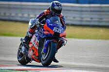 MotoGP Misano 2020 II: Alle Bilder vom Trainings-Freitag