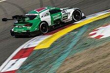 DTM - Video: DTM 2020 Nürburgring: Sonntagsrennen als Zusammenfassung
