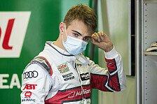 Nico Müller nach DTM-Finale: Titel nicht in Hockenheim verloren
