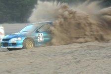 Mehr Rallyes - Video: Höhepunkte der 15. ADMV Rallye Bad Schmiedeberg 2020