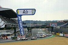 24h Le Mans 2020: Das Rennen in der Ticker-Nachlese