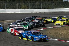 DTM - Video: DTM Livestream Nürburgring 2020: Das 2. Qualifying live