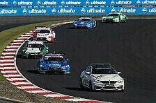 DTM Live-Ticker Nürburgring: Frijns gewinnt Rennen 1