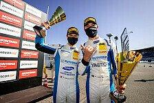 ADAC GT Masters - Video: ADAC GT Masters 2020: Die große Rutronik Racing Dokumentation