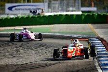 ADAC Formel 4 - Bilder vom Hockenheimring 2020